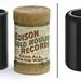Edison Cylinder Record / 2013 Mac Pro