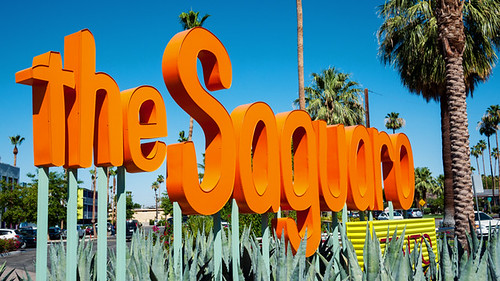 The Saguaro Palm Springs | by CieraHolzenthal