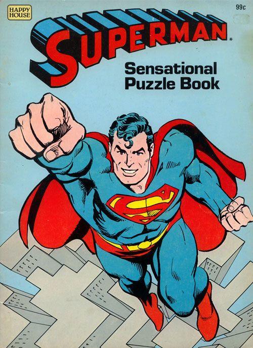 superman_puzzlebook