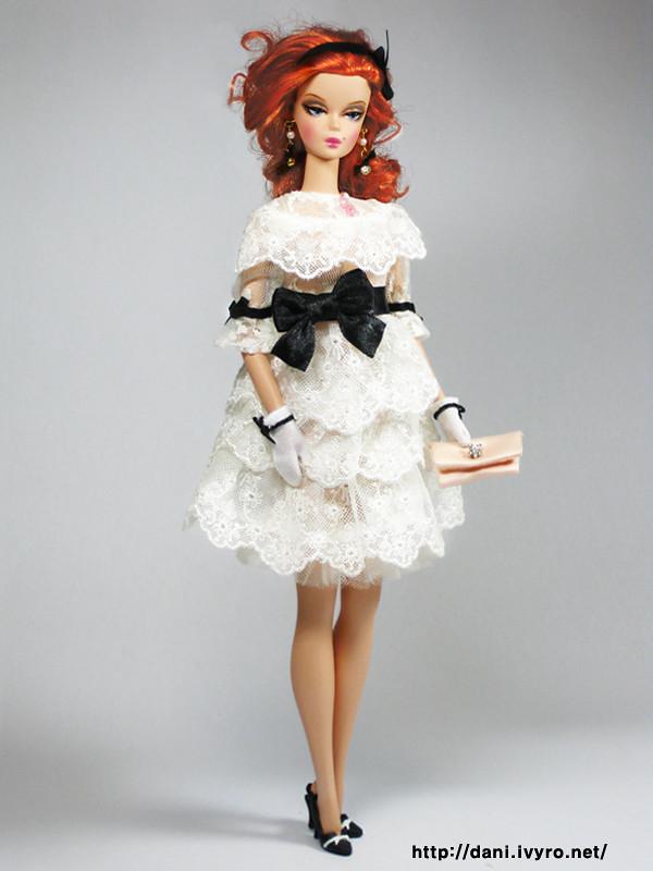 Fashion Designer Doll