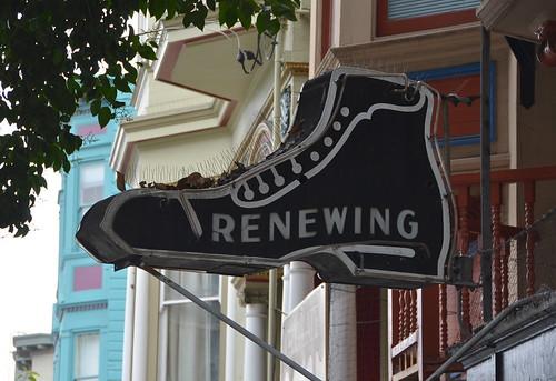 Shoe Repair San Jose Winchester