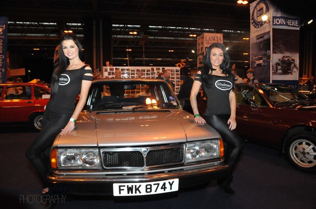 Birmingham Classic Car Museum
