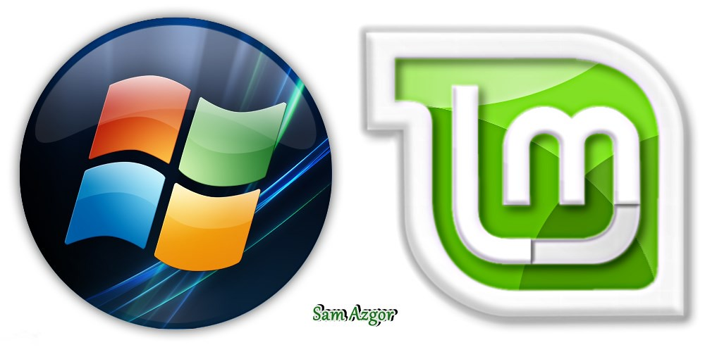 how to get linux on windows 7