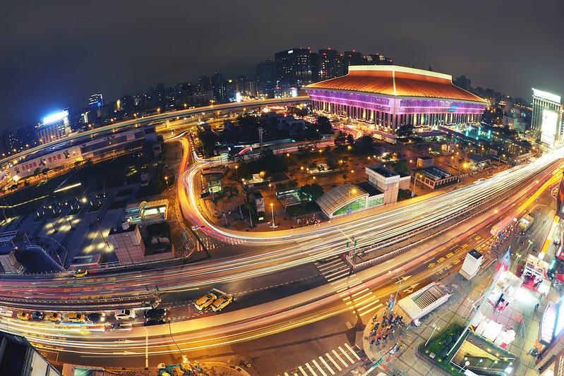 Taipei Main Station|Livecomp