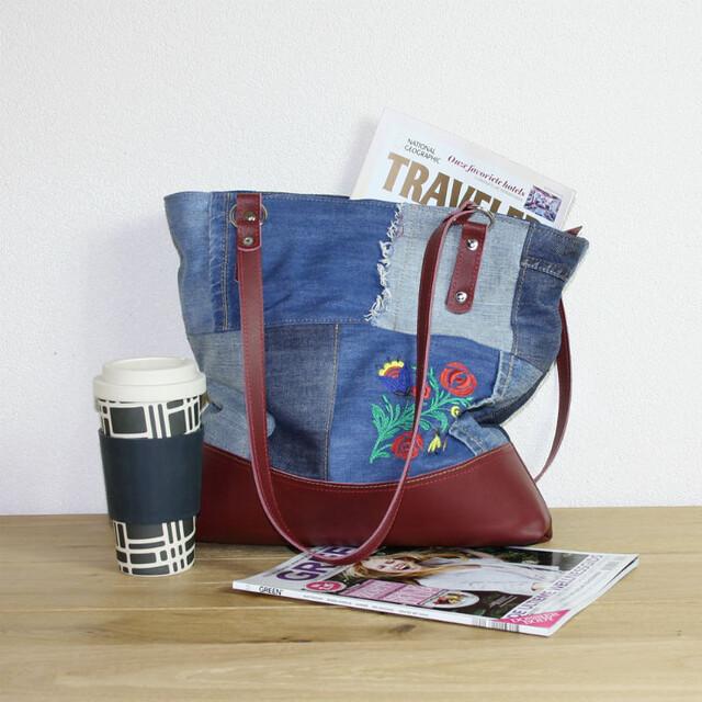 handgemaakte tas-jeans-3