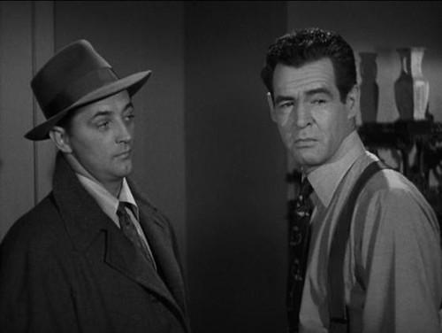 The Racket - 1951 - screenshot 3