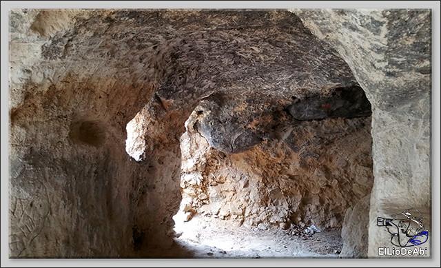 Descubrir las Cuevas de los Portugueses 3