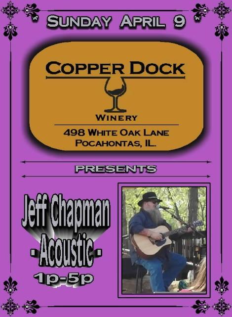 Jeff Chapman 4-9-17