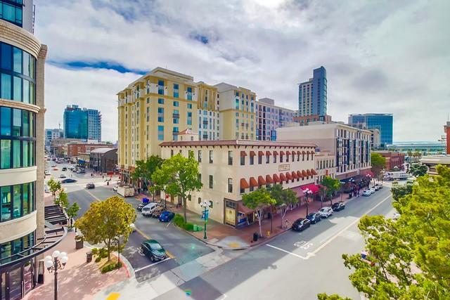 450 J Street #5131, Downtown, San Diego, CA 92101