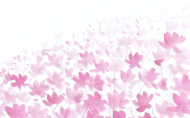 J. Herbin エルバン トラディショナルインク アンティークブーケ Bouquet d'Antan