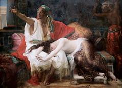 Изнасилования в Библии