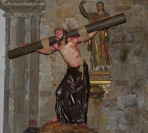 Triduo a Jesús Condenado