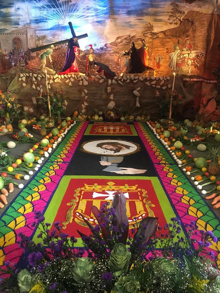 Jesús Nazareno de la Dulce Mirada 2017