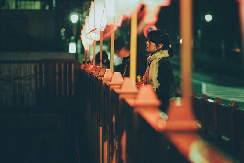 等一個人|東京都 Tokyo