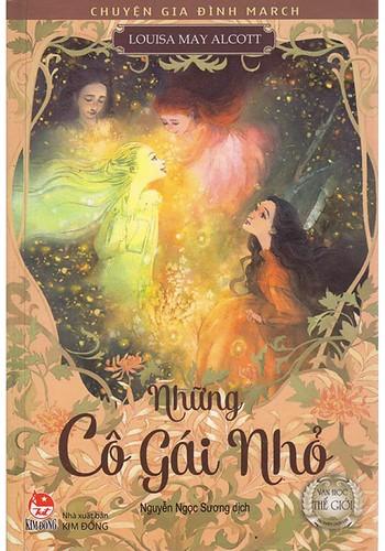 Những cô gái nhỏ - Louisa M.Alcott