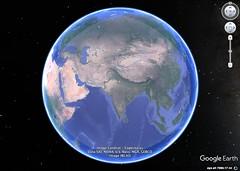 13 Dehli, India 10,340K