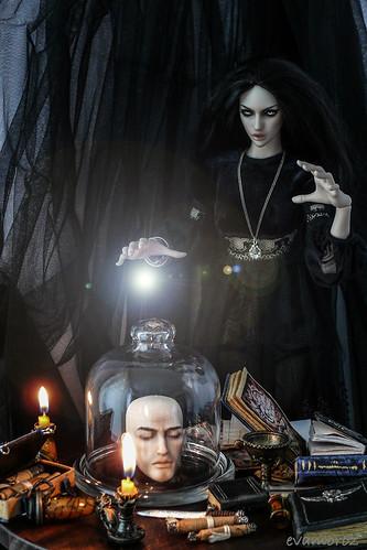 ведьма 2