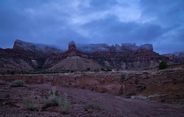Moore Canyon