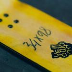 Yellowood - Ytrucks Neutral 34mm