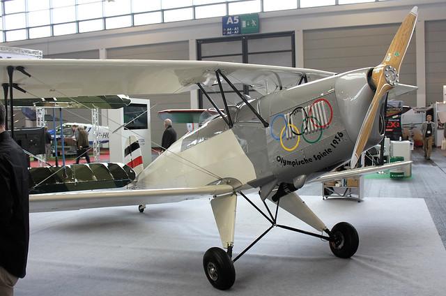 Jungmann PA203