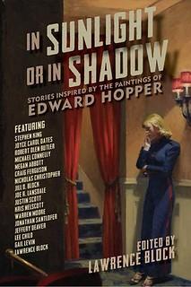 A Lawrence Block által szerkesztett antológia - az elbeszéléseket Edward Hopper festményei ihlették