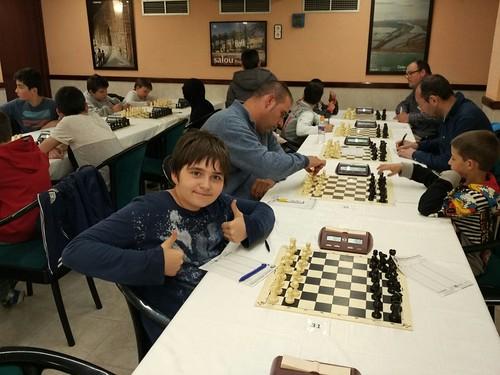 20170429 Salou Chess Festival - Torneig ràpides