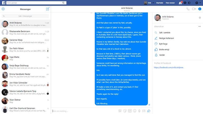 australia 12 facebook