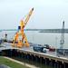 Trade in Cambodia's Ports