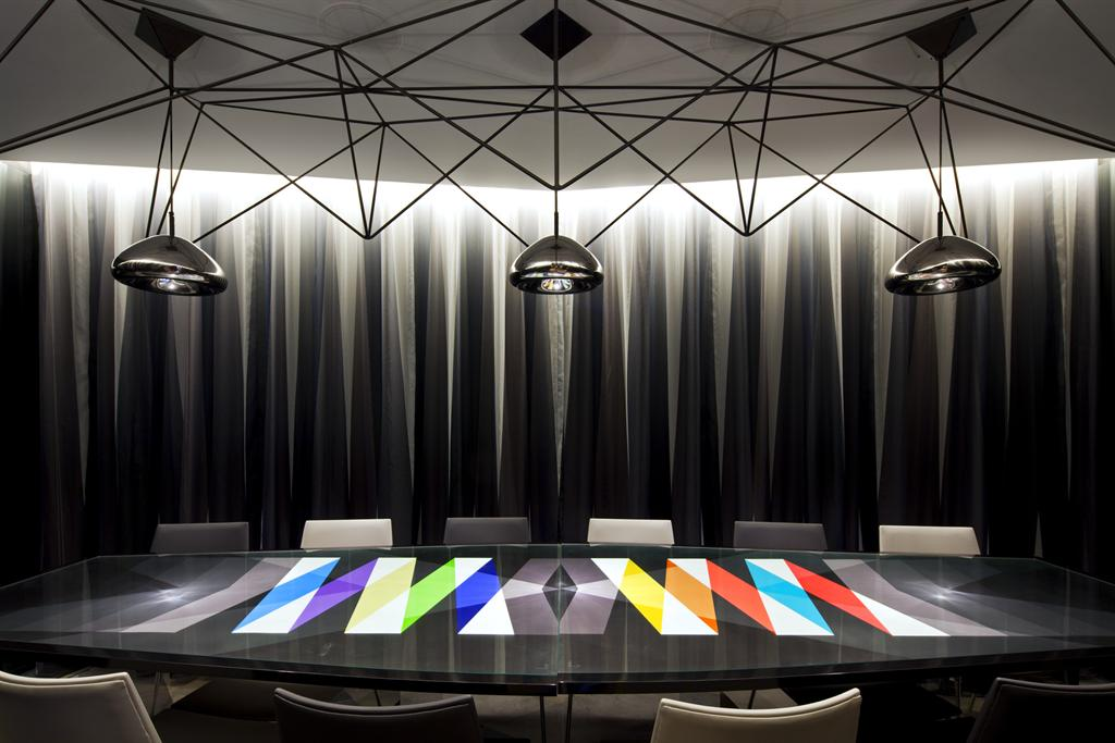 ... W Seattleu2014TRACE   Private Dining Room | By W Worldwide