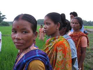 Women in Bangladesh - IRRC photo | by IRRI Images