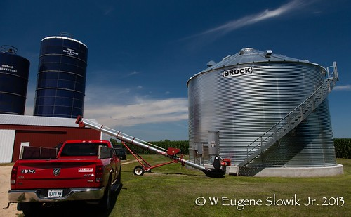 Whiteside County Barn Tour