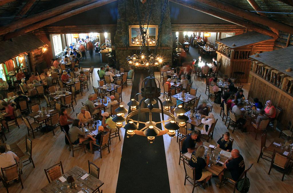 Old Faithful Inn Dining Room Old Faithful Inn Dining Room Flickr Gorgeous Old Faithful Inn Dining Room Menu