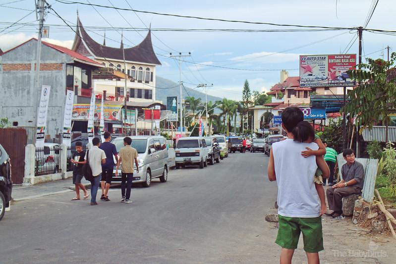 Hotel Pusako Bukittinggi