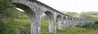 Glenfinnan viaduct | by duncan
