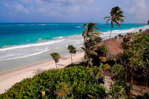 Tulum, Mexico. | by ravalli1