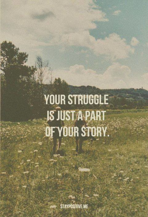 Hurt Quotes Love Relationship Your Struggle Is Just A Flickr