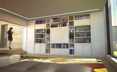 Classic Italian Living Room Sets