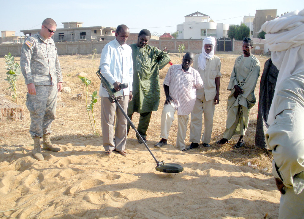 u s army africa coordinates training with guinea chad an flickr