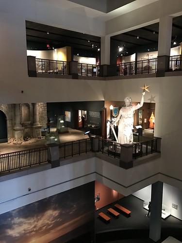 Bullock Museum of TX History