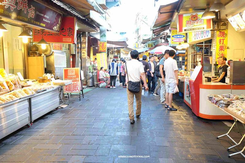 jinshan old street 4