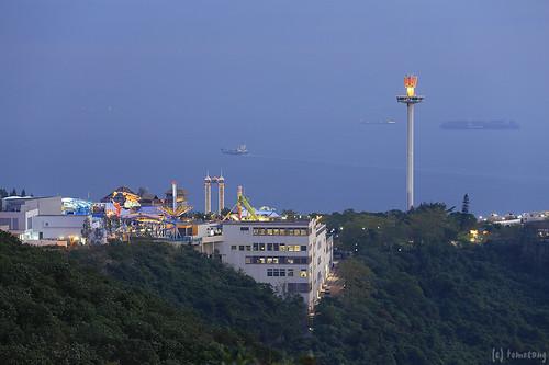 Nam Long Shan