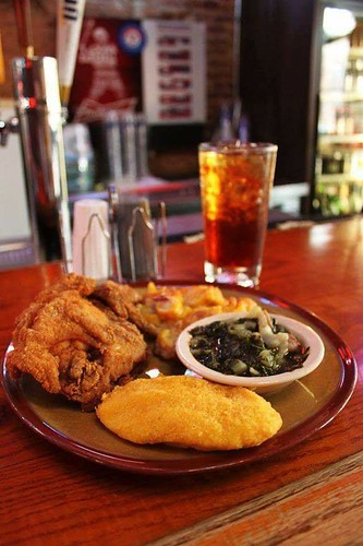 Auntie Skinner's Riverboat Club. From Tasty Travels: Culinary Delights in East Texas