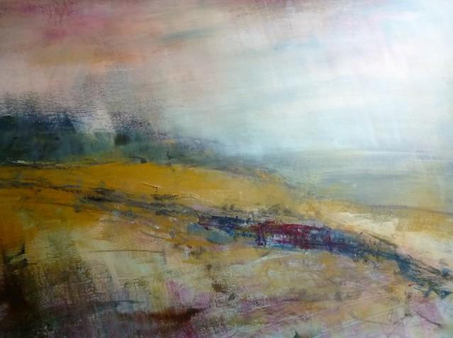 Landscape painter GER KOKS