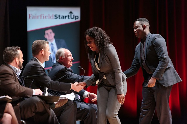 6th Annual Fairfield StartUp Showcase