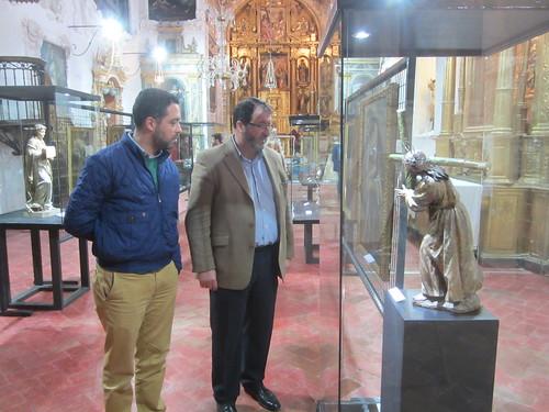 AionSur 33605228745_7094195639_d Carmona abre iglesias y conventos para visitas culturales y turísticas Carmona Provincia