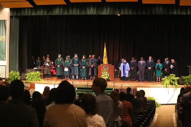 2017 KSU Honors Convocation