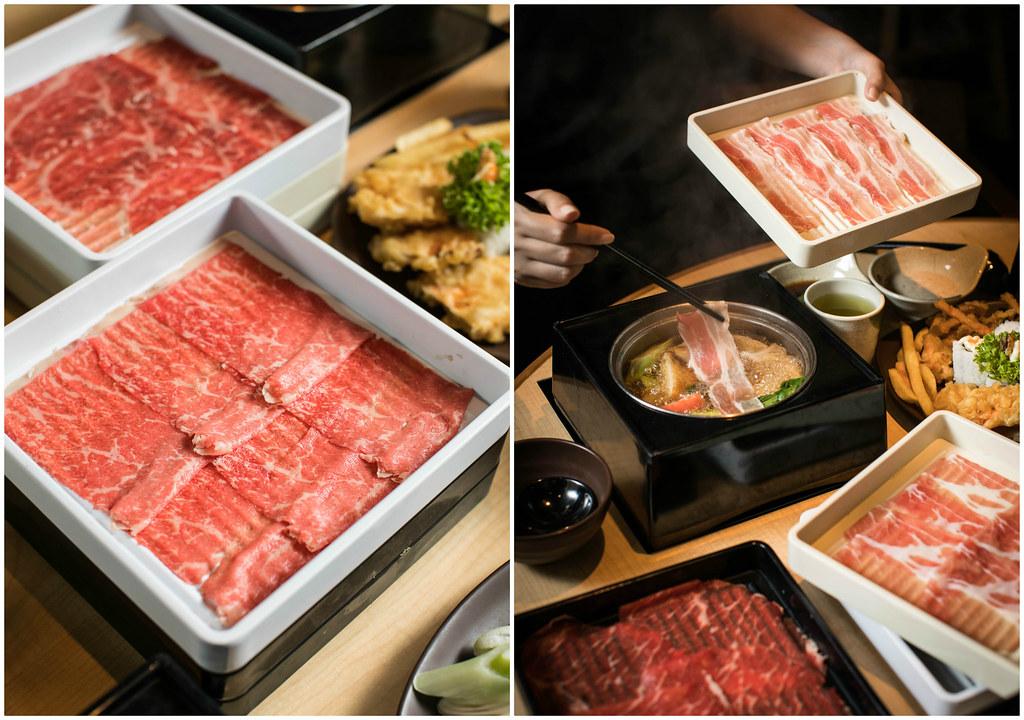 Jem Restaurants: Shaburi & Kintan Buffet