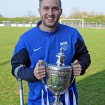 Burnham Ramblers FC v Barking FC - Saturday April 8th 2017