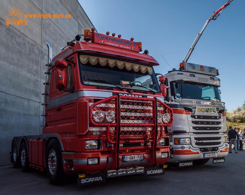Truck Show 2017 >> Ciney Truck Show 2017 Powered By Www Truck Pics Eu Flickr