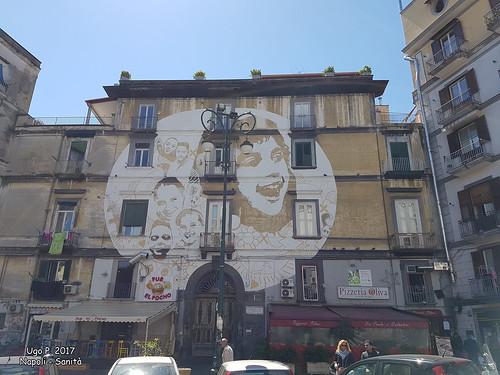 Napoli - Sanità